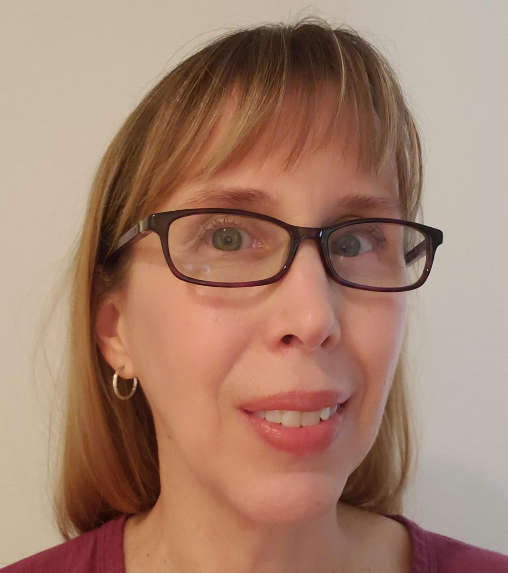Photo of Elizabeth Dawson