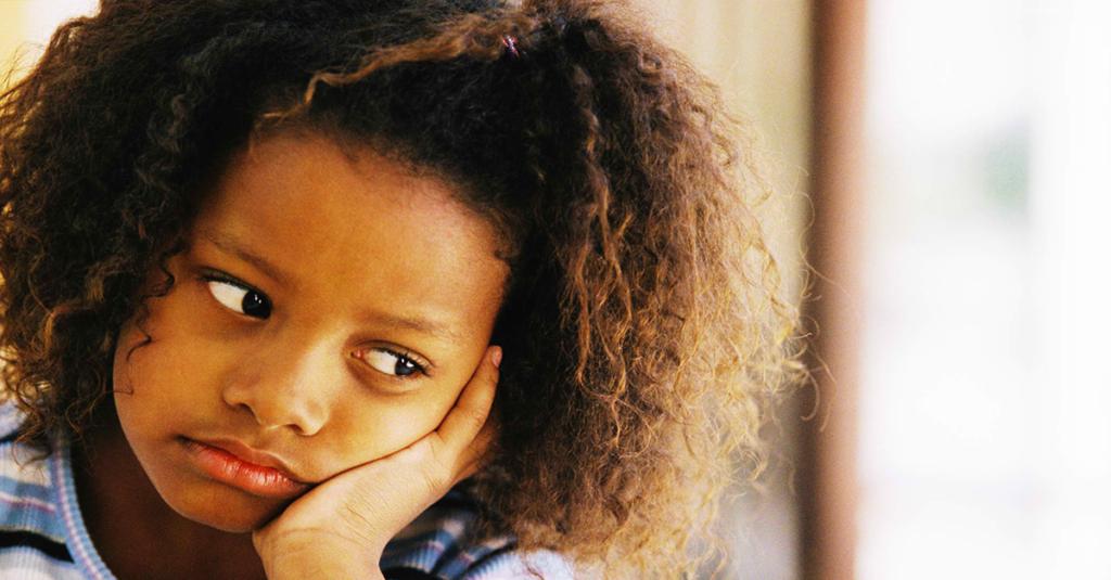 """""""sad child"""""""