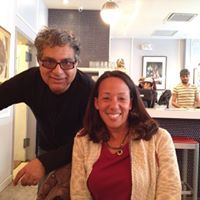Dr. Dae and Deepak Chopra