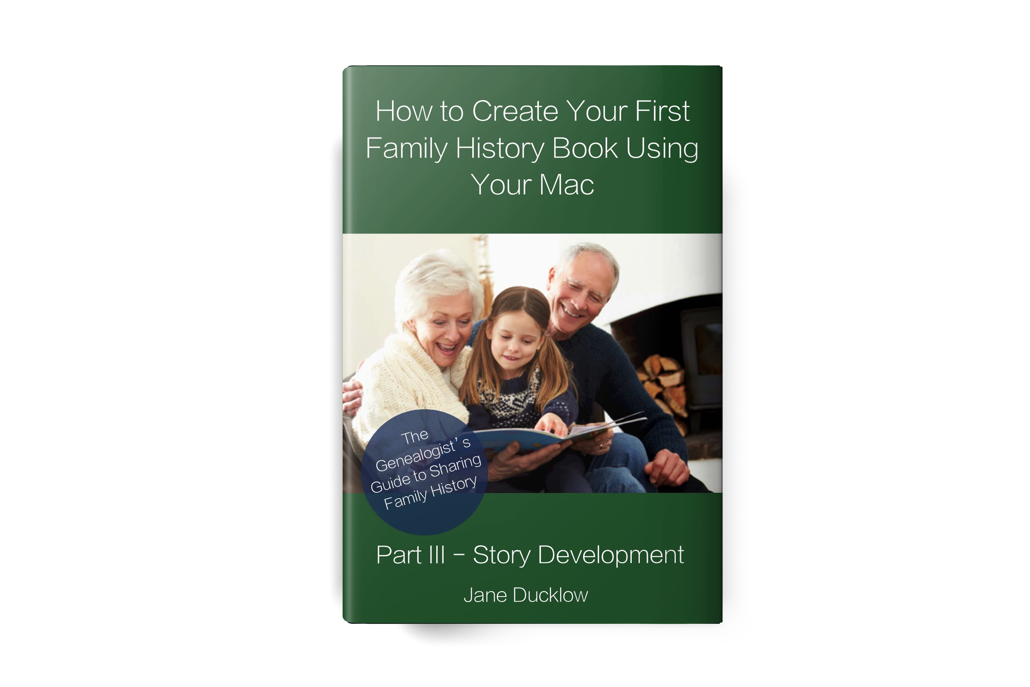 how to create your first family history book using your mac