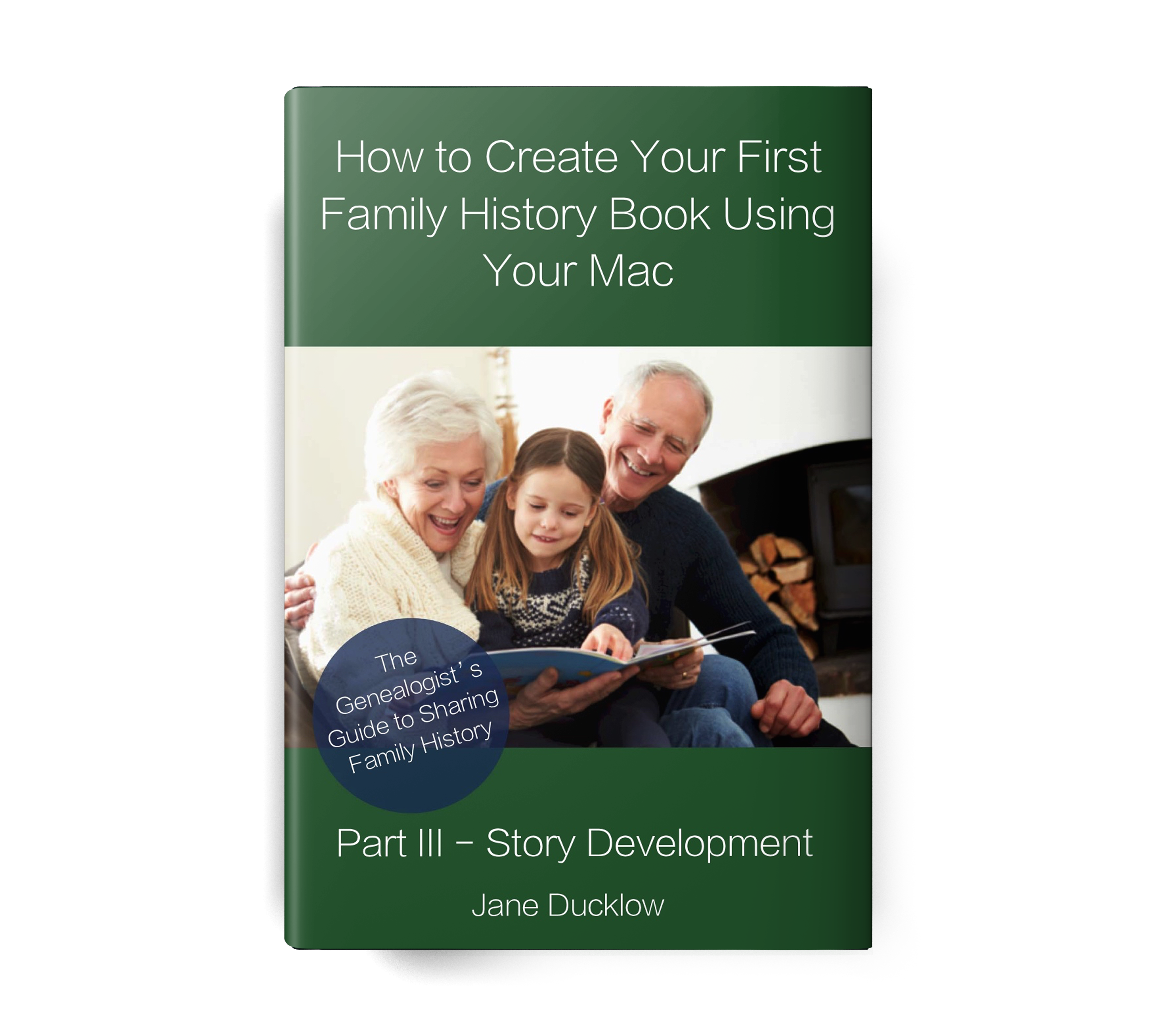 how to create your first family history book using your mac part
