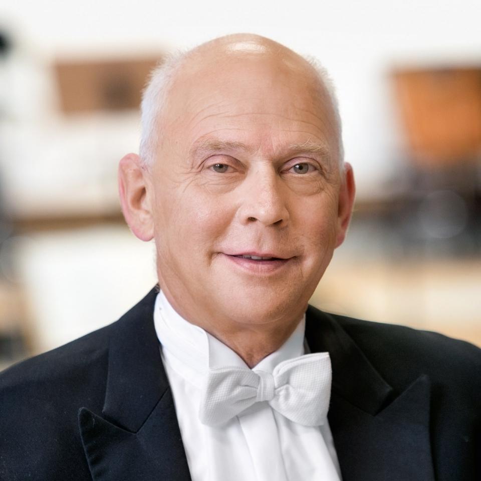 Matthias Buch, Violine