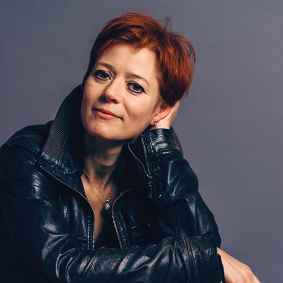 Karina Erhard, Flöte