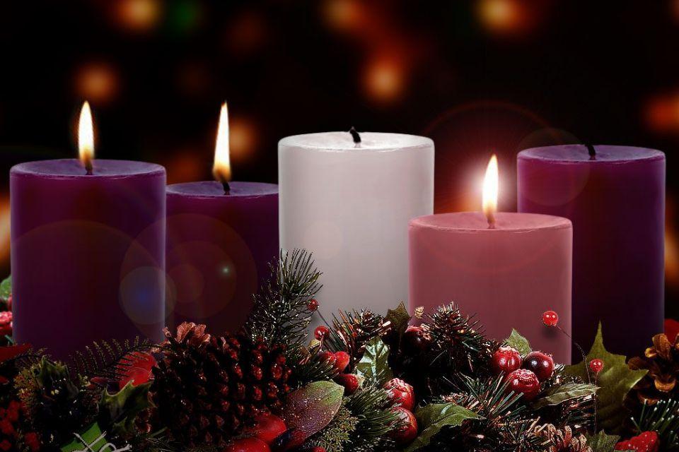 CHRISTMAS / ADVENT