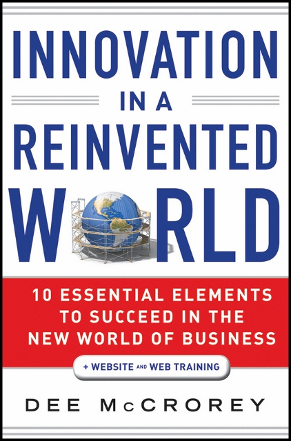 Buy Innovation in a Reinvented World