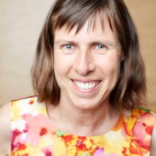 Sarah McCrum