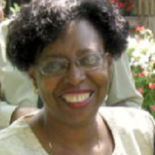 Barbara Jemmott