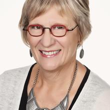Wendy Mayhew