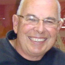 Bruce Holland
