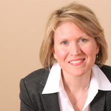 Stacy Luft, E.M.B.A.