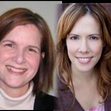 Lori Petro &  Elizabeth Walther, LCSW