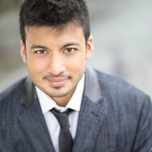 Sid Bharath