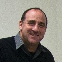 Dave Smargon