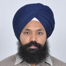Surender Pal Singh