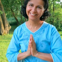 Seema Khaneja MD