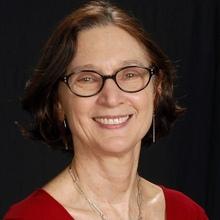 Dr. Catherine Crews