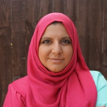 Muslim TravelGirl