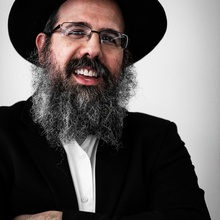 Rabbi Adam Stein