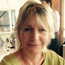 Camilla Douglas