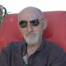 Jim Bruce