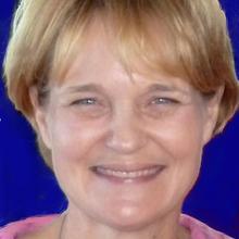 Cathy Rodwell