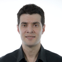 Dr. Enrique Martínez González