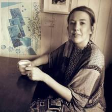 Inger Braathen-Moran