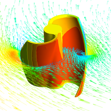 Ansys fluent tutorial (basic flow simulation through perforated.