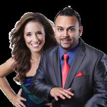 Joeel & Natalie Rivera