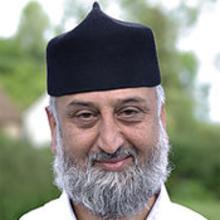 Hakim M. Salim Khan