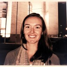 Christina Gaunce, RDN, CEDRD