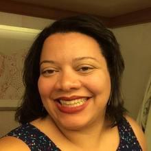 Natasha Geraldo