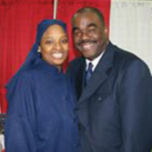 Brother Marcus, Sister Cecelia  and theMarriageKeepers