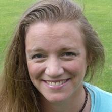 Natalie Blank