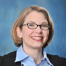Angela Schmeidel Randall