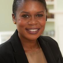 Dr. Anita Jack-Davies