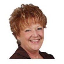 Patricia Cashman