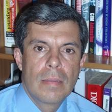 Carlos Fernando Navarro