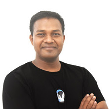 Ajay Nayak