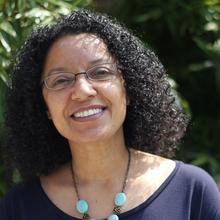 Sandra Hinshelwood