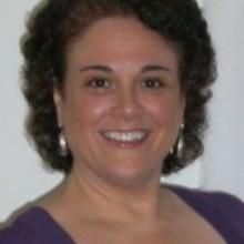 Marilena Minucci, MS, PCC, NBC-HWC