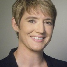 Elizabeth Frisch