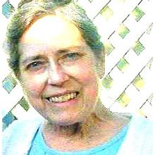 Catherine Simonton