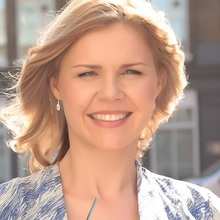 Dr Jen Nash