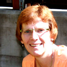 Glenna Mageau