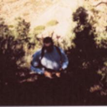 Larry Vasquez