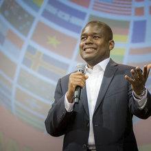 Amos Balongo