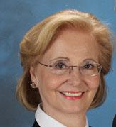 Georgette Dickman, MA LDT/C