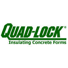 Douglas Bennion, Quad-lock Building Systems Ltd.