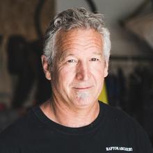 Tony  Logosz